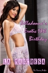 Belladonna's Erotic 18th Birthday