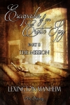 Escapades of an Erotic Spy - Part 3 Dangerous Companions