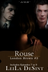 Rouse [LONDON BROWN #3]