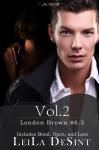 Volume 2 [LONDON BROWN #6.5]